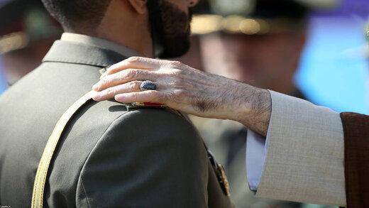 13 شهیدی که مفتخر به دریافت درجه از رهبر انقلاب شدند + تصاویر