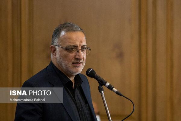 زاکانی: آینده درخشانی پیش روی نظام جمهوری اسلامی قرار دارد