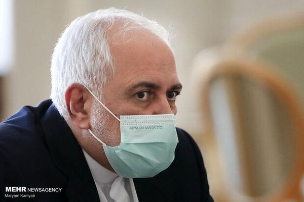 ظریف با وزیر امور خارجه ژاپن دیدار کرد