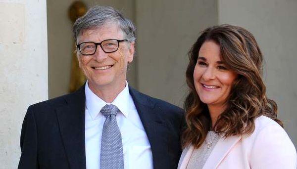 بنیانگذار مایکروسافت از همسرش جدا میشود
