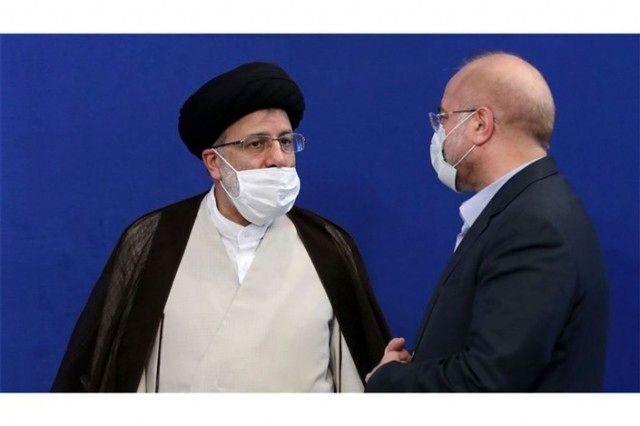 تکرار رقابت قالیباف - رئیسی؛ اینبار در انتخابات ۱۴۰۰