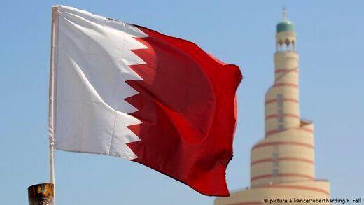 قطر از کشتی «الخور» رونمایی کرد+عکس