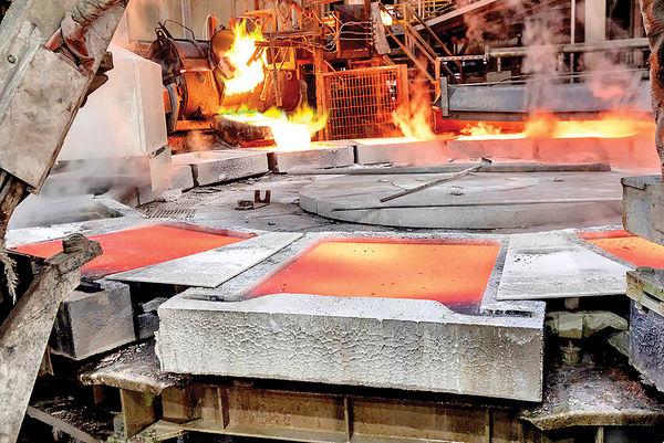 توسعه صنعت مس کشور ادامه مییابد