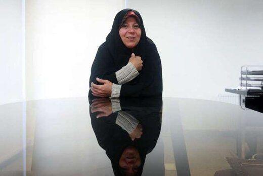 فائزه هاشمی: ریاست جمهوری زنان موضوعی فراجناحی است