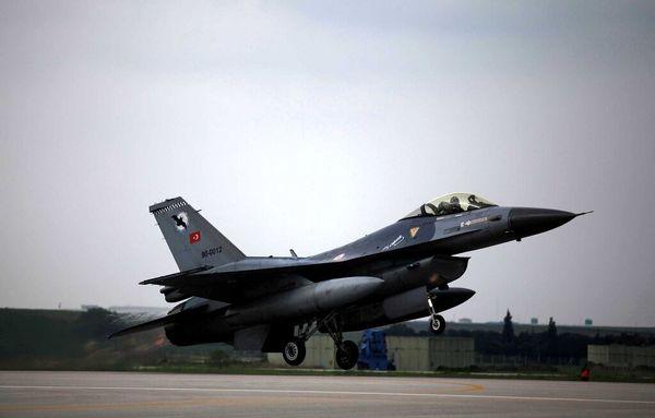 درخواست جدید ترکیه از آمریکا