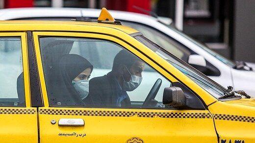 شرایط استفاده از بخاری تاکسیها در زمان شیوع کرونا