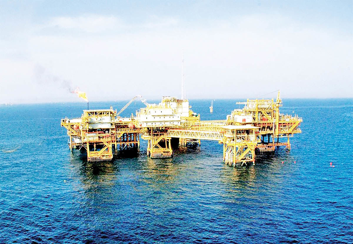 فاز جدید مناقشه گازی تهران- دهلی