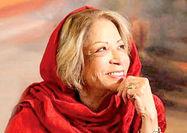 گلایه ایران درودی از وقفه در ساخت موزه آثارش