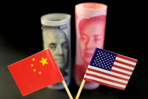 اولین تماس تجاری چین و آمریکا در دولت بایدن