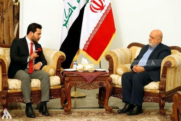 مسجدی:دور چهارم مذاکرات ایران-عربستان در بغداد برگزار میشود