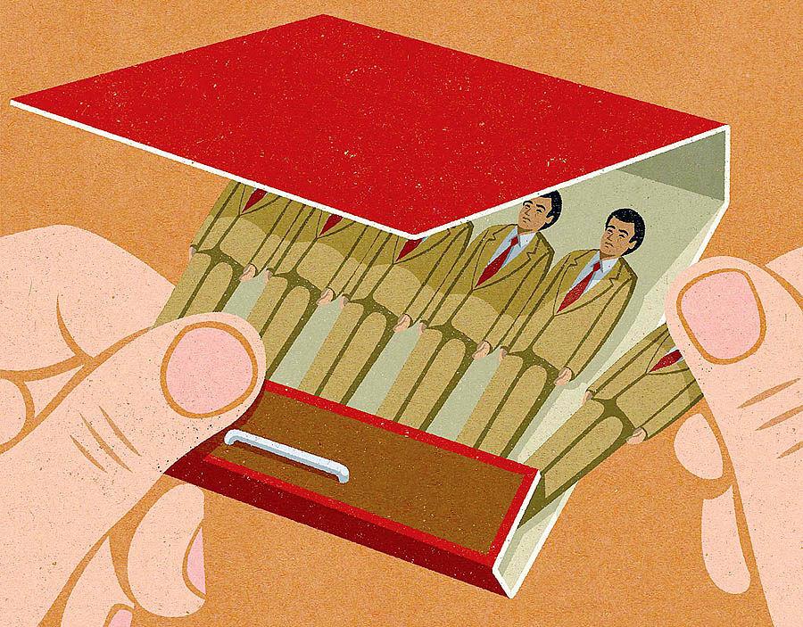 چرا کارمندان خوب اخراج میشوند؟