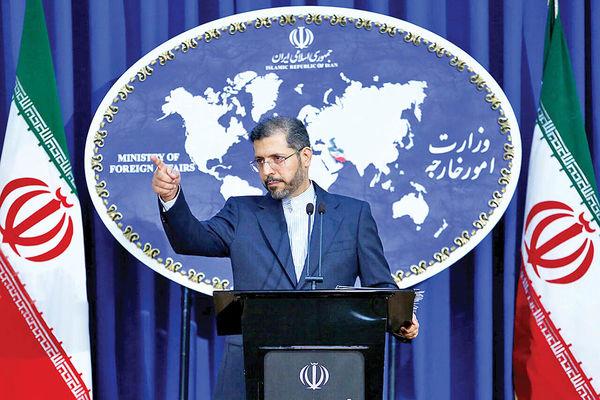 هشدار  ایران به آمریکا درباره شیطنت در منطقه