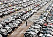 کاهش بیسابقه فروش خودرو در چین