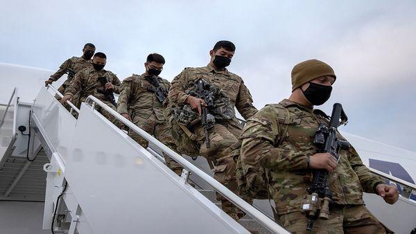 بایدن آماده خروج از طولانیترین جنگ آمریکا میشود