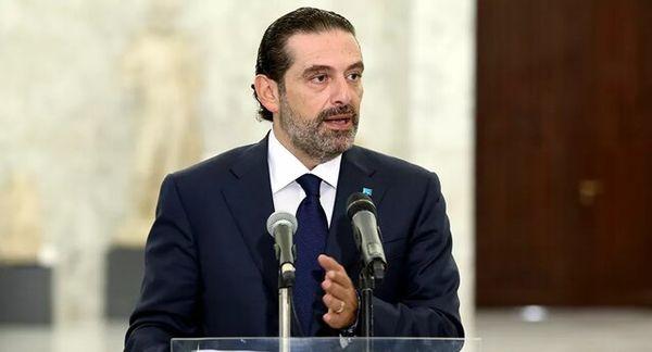 تشدید اختلافات میان سعد حریری و میشل عون
