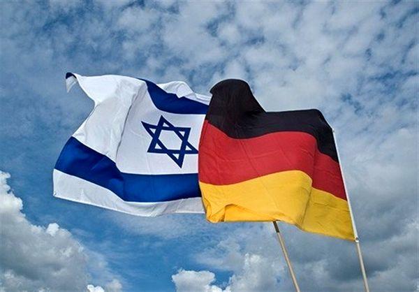 رایزنی وزرای خارجه آلمان و اسرائیل با محوریت ایران