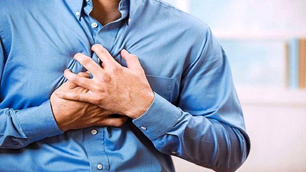 اگر این ۱۲ نشانه را دارید به بیماری قلبی مبتلا هستید