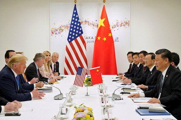 گاردین: تنش میان آمریکا و چین افزایش می یابد