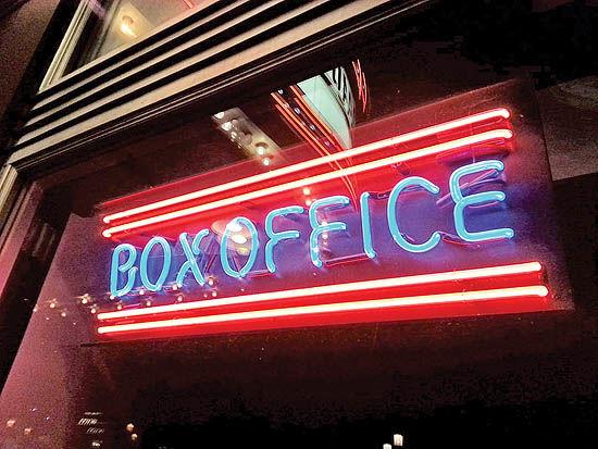 روایت شکست بازارهای سینمایی در کرونا