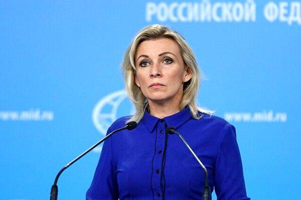 واکنش روسیه به اخراج دیپلماتهای خود از ۳ کشور اروپایی