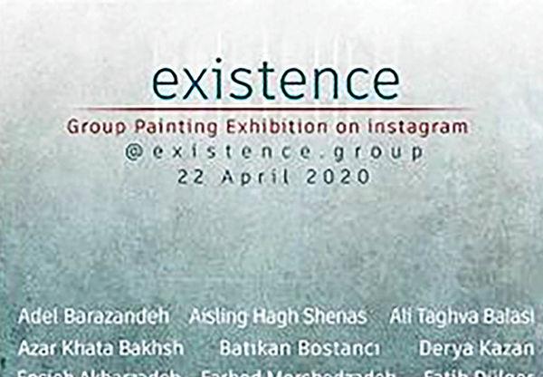 نمایشگاه مجازی از آثار هنرمندان ایران و ترکیه