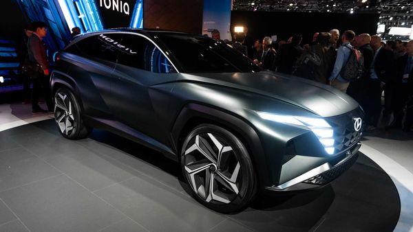 هیوندا ویژن T؛ خودروی استثنایی با ظاهر و امکاناتی فوق العاده +عکس و فیلم