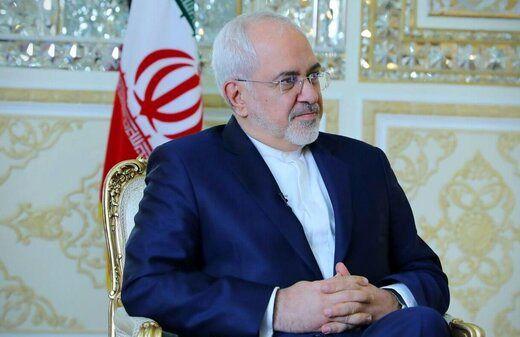 ظریف: آمریکا دانشمندان ایرانی را گروگان گرفته است
