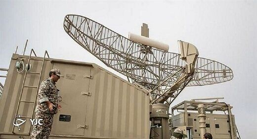 این سامانه پدافند موشکی ایران، آماده سرکوب پهپادهای آمریکا است+ تصاویر