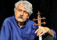 اعتراض کیهان کلهر به تهاجم ترکیه
