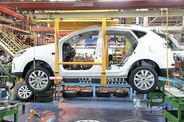 سهم خصوصیها از خودروسازی 1400
