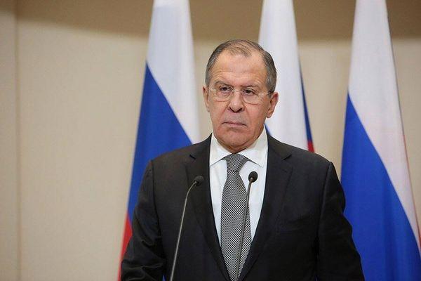لاوروف: روابط روسیه و ترکیه بدون مساله نیست