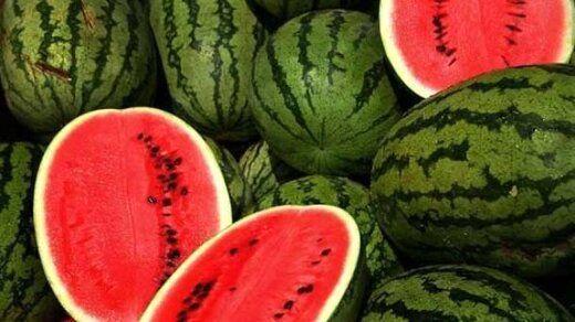 خواص بی شمار هندوانه برای سلامتی بدن