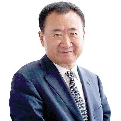 وانگ جیانلین