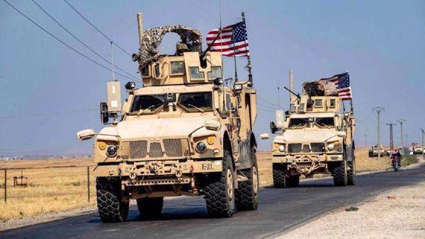حمله به کاروان نظامی آمریکا در بصره