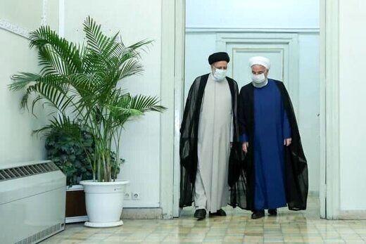 در مسیر انتقال آرام قدرت از دولت روحانی به رئیسی سنگ اندازی میشود؟