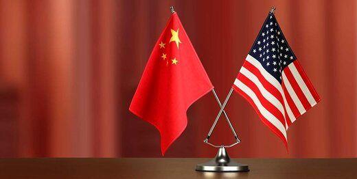 چند مقام چینی توسط آمریکا تحریم شد