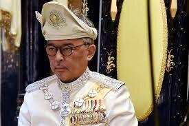 پادشاه مالزی به بیمارستان منتقل شد