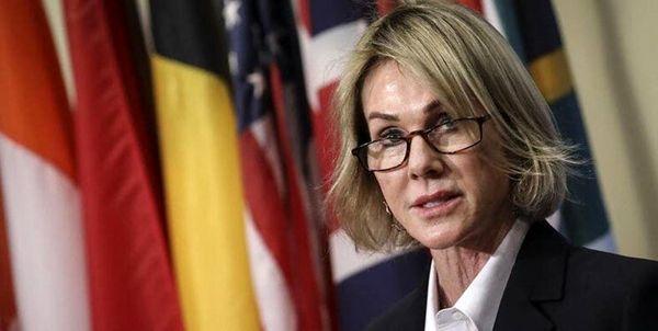 انتقاد آمریکا از موضع گوترش درباره ایران