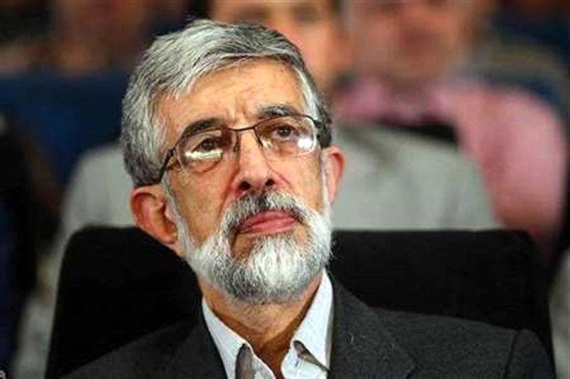 انتقادات تند حدادعادل از محمود احمدی نژاد /گفتند یارانه پول امام زمان است و به همه داده شد