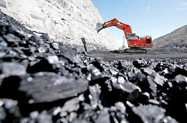 کارنامه مثبت زغالسنگیها در مرداد