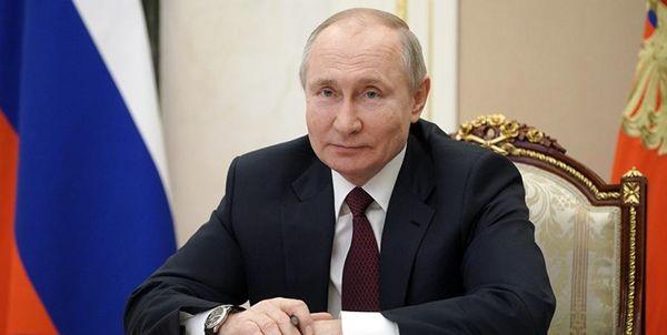 واکنش تند پوتین به توهین بایدن: قاتل، دیگران را قاتل میخواند!