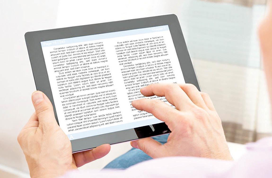 دسترسی به کتابهای آمازون با 10 دلار در ماه