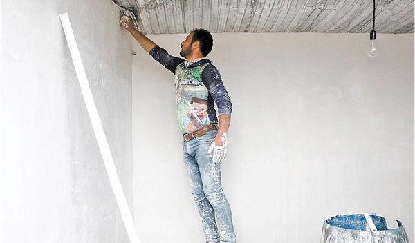 دولت سه ماه حق بیمه کارگران ساختمانی  را پرداخت کند