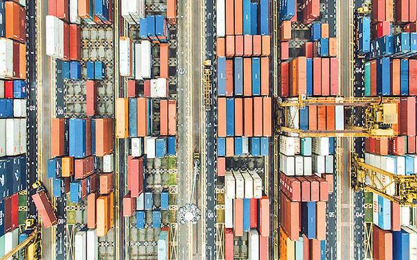 مسیر چهارم برای واردات
