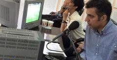 صدای گزارش فردوسی پور پس از مدتها در تلویزیون