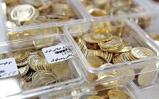 سکه در آستانه کانالشکنی؟