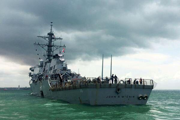 هشدار جدی چین درباره ماجراجویی دریایی آمریکا