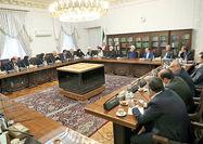 دیدار  فعالان سیاسی اصلاحطلب با روحانی