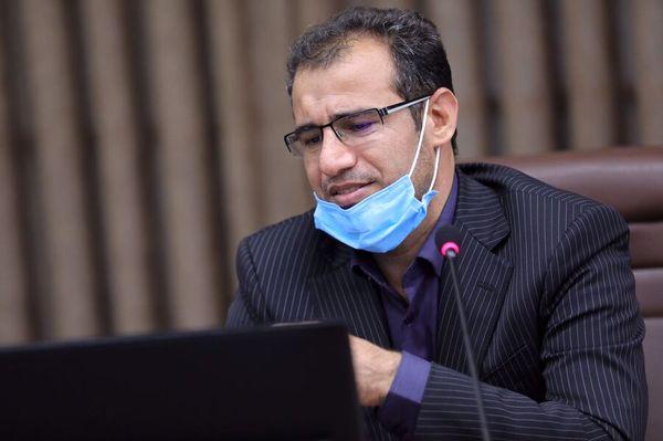 جزئیات استعفای مدیرعامل  بورس تهران