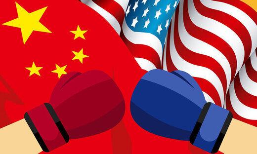 وضع تحریم های جدید علیه چین توسط آمریکا